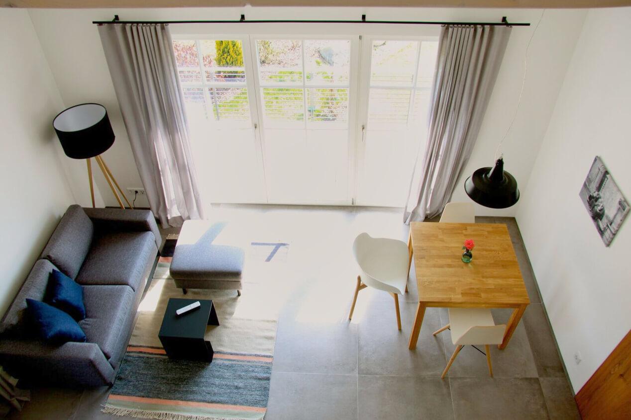 Wohnung Kampen