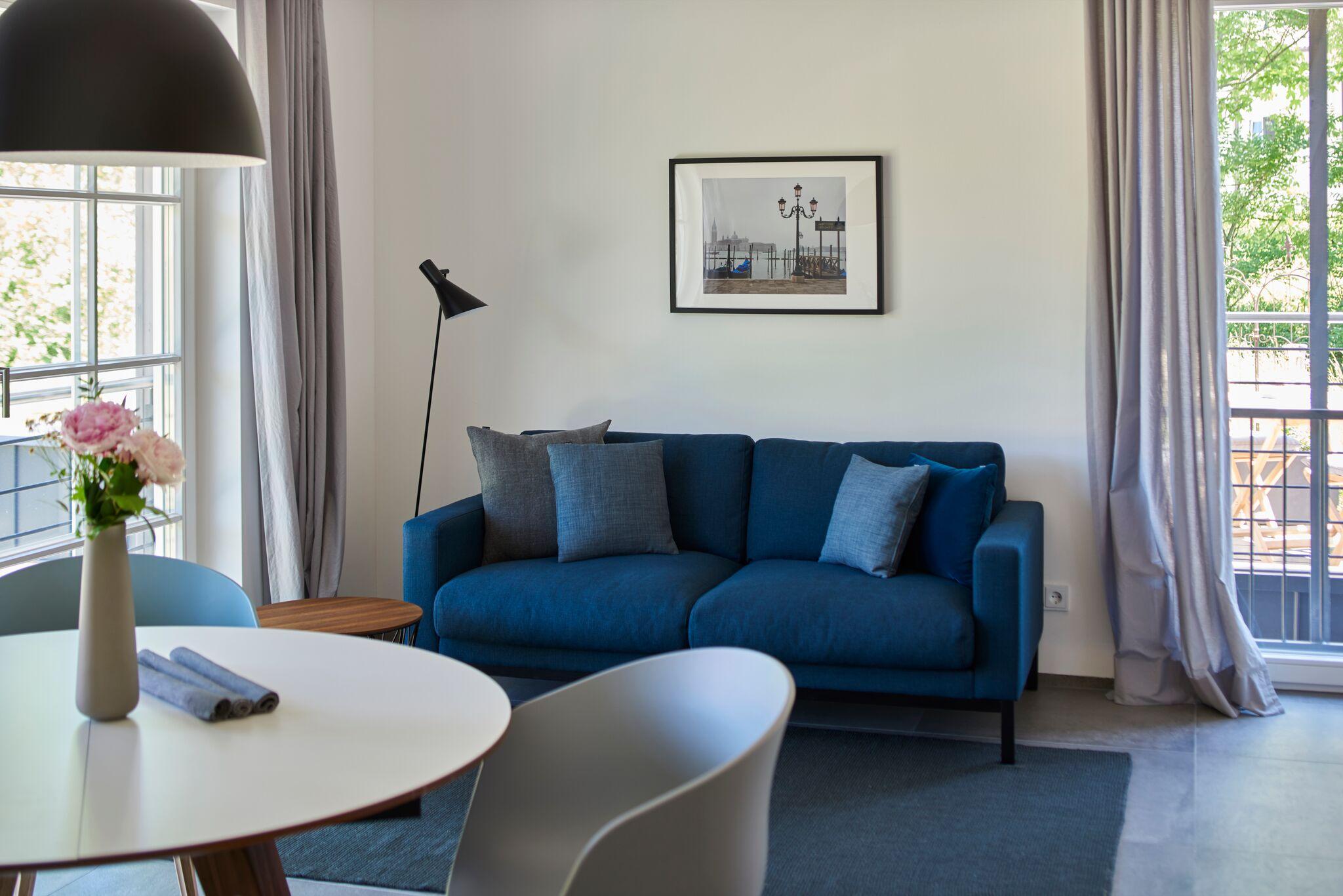 Wohnung Zellerhorn